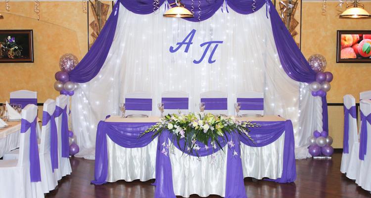 Украсить зал для свадьбы шарами фото