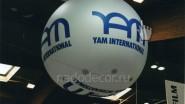 Печать рекламы на больших шарах (для перехода на страницу кликните ссылку ниже)