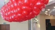 Сеть для сброса шаров