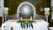Свадебное оформление «Белиссимо»