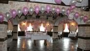 Оформление небольшого ресторана на свадьбу