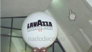 Большие шары: от 3000 руб-.