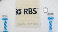 Панно банка RBC