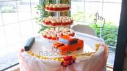 Украшение стола для торта: 2500 руб