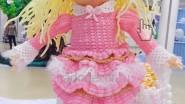 «Кукла» от команды «Матрешки»